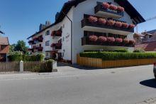 Alpenhof Garni Bad Tölz