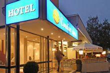 Comfort Hotel am Medienpark Unterföhring