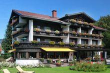Menning Sporthotel Oberstdorf