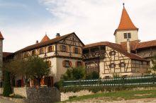 Fürstliche Burgschenke Harburg