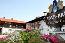 Adam-Braeu Wander und Aktivhotel Bodenmais
