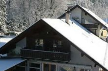 Zur Schönen Aussicht Garni Garmisch-Partenkirchen