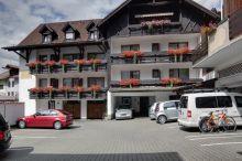 Zum Hechten Altstadt-Hotel Füssen