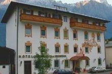 Almenrausch und Edelweiß Nichtraucherhotel Garmisch-Partenkirchen