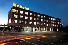 Kult-Hotel Ingolstadt
