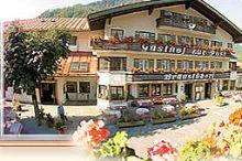 Zur Post Gasthof Bayrischzell