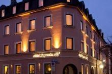 Bayerischer Hof Garni & Boardinghouse Ingolstadt