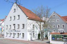 Bergbauer Gasthof Bergheim