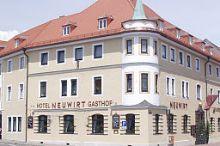 Neuwirt Brauereigasthof Wellheim