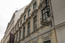 Mailberger Hof Viena
