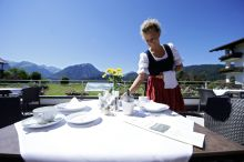 Schüle's Gesundheitsresort & Spa Oberstdorf