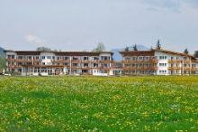 BEST WESTERN PLUS HTL ALPENHOF Oberstdorf