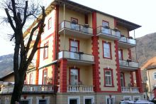 Almrausch Bad Reichenhall