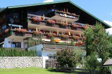 Hotel Sonnleiten by DEVA Reit im Winkl