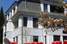 Villa Sudrow Bad Reichenhall