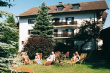 Hotel am Wald Bad Tölz