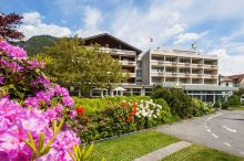 Stella Swiss Quality Hotel Interlaken