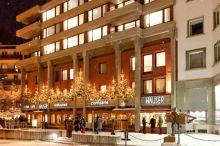 Hauser Swiss Quality St. Moritz