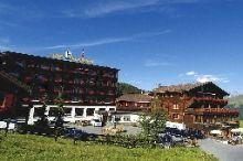 Hof Maran Golf & Sporthotel Arosa