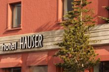 Hauser Swiss Quality