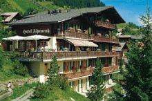 Alpenruh Mürren
