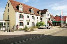 Hirsch Neu-Ulm
