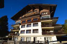 Eigerblick Grindelwald