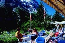 Kirchbühl Superior Grindelwald