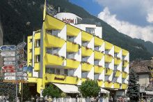 Bernerhof Best Western Interlaken