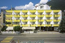 Bernerhof Best Western Interlaken