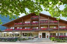 Landhotel Golf & Salzano SPA Interlaken
