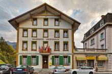 Waldhotel Unspunnen Interlaken