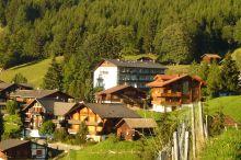 Hotel Residence Brunner Wengen