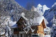 Alpina Kandersteg