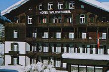 Sporthotel Wildstrubel Lenk
