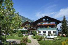 Waldrand Hotel-Restaurant Lenk