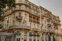 Austria Trend Parkhotel Schönbrunn Wien Wenen