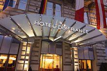 De France Wiedeń
