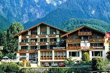Seehotel Bönigen Interlaken