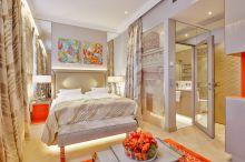 Small Luxury Hotel Das Tyrol Wien