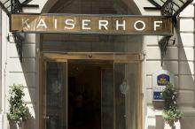 Best Western Premier Kaiserhof Wien Vienna
