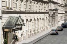 Best Western Kaiserhof Wien Wenen