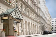 Best Western Premier Kaiserhof Wien Bécs