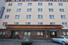 Hotel Reither Wenen