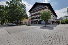 Bayerischer Hof Bad Füssing