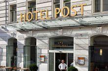 Post Vienna