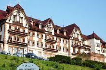 Palmenwald Wellnesshotel Freudenstadt