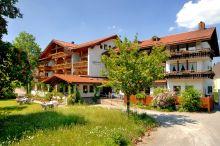 Filser Hotel Füssen