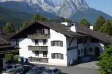 Brunnthaler Garni Garmisch-Partenkirchen