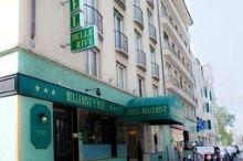 Bellerive Lausanne